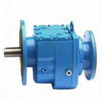 Quality SR Helical Gearbox, High-efficiency, Flexible Installation wholesale