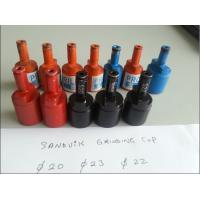 Quality Grinding Cup for Button Bit wholesale