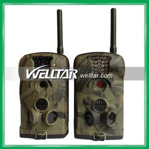 Quality 1080p HD video gsm mms gprs hunting trail camera 940nm LEDs camera wholesale