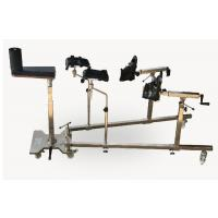 China Orthopedic Traction Operating Room Equipment Examination Operation Table on sale