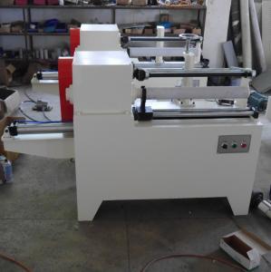 Quality 5KG/M2 5mm 500mm Paper Tube Cutting Machine wholesale