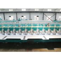 Quality Clothing  Multi Head Computerized Embroidery Machine Automatic Trimming wholesale