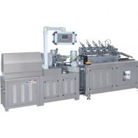 Quality 3 Layer Straw Making Machine Disposable Paper Drinking  cutting Manufacturing wholesale