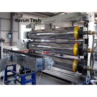 Buy cheap PE Foaming Compound /PVC Sheet Extrusion Line /PE Sheet Co - Extrusion Line from wholesalers