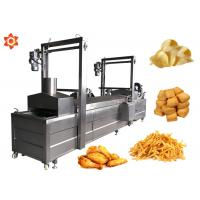 Quality Electric Broasted Chicken French Fries Machine Automatic Temperature Control wholesale