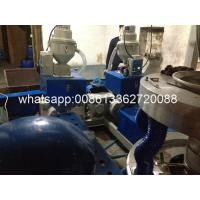Cheap Multilayer 1500mm PE Film Blowing Machine With Rotogravure Printing Press for sale