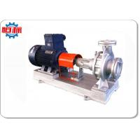 Quality Air Cooled Thermal Oil Transfer Pump Centrifugal Electric Motor Driven wholesale