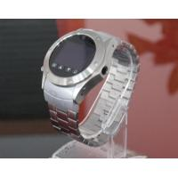 Quality Hand watch mobile phone Quad-band 1.5 inch Touch Screen 1.3 Mega Pixels Camera wholesale