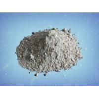 China Al2O3 65% High Alumina Castable , Wear Resistance High Temperature Refractory Cement on sale