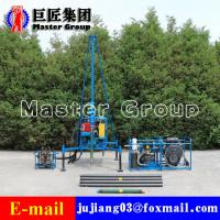 Quality SDZ-30S Hot sales portable drilling machine hydraulic Mountain drilling rig portable drilling rig with air compressor wholesale