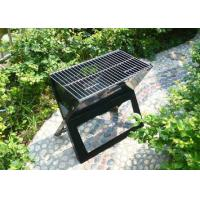 Quality Folding BBQ Grill Barbecue Grill Home Square BBQ  Brazier wholesale