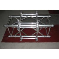 Cheap unique design concert lighting truss curved truss for Cheap truss systems