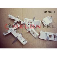 China Optical fibre drop cable clip on sale