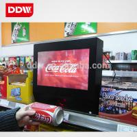 Quality Ipad app LCD Digital Signage player with high brightness wholesale