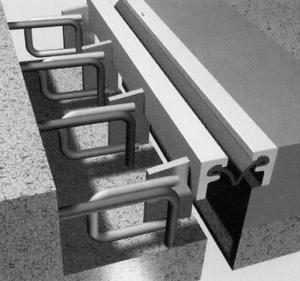 Quality Bridge Modular bridge expansion joint with high quality GQF-C,GQF-Z,GQF-L,GQF-E,GQF-F,GQF-MZL wholesale