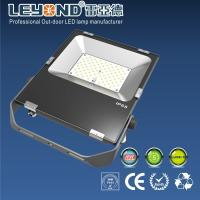 Quality Flat Pad Type 110 Lm / W  3030 Chip Waterproof Led Flood Lights 10w 30w 50w 80w wholesale