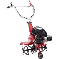 Quality Commercial Petrol Garden Tiller Easy Operation Customized Design DG59T-139 wholesale