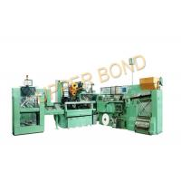 China Customize 50Hz 50KVA Cigarette Making Machines With High Air Pressure System on sale