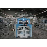 Buy cheap Good Stability Double Jersey Circular Knitting Machine Fast With Simple from wholesalers