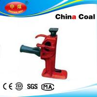 Quality 15Ton 320mm Rails Lifting Mechanical Jack wholesale