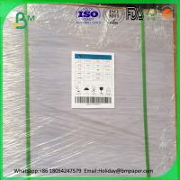 China 53g 60g 70g 80g Printing Use and Bond Paper Paper Type Uncoated Woodfree Printing Paper/Offset Paper on sale