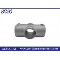 China Engine Components Aluminum Gravity Casting Form Complex Shapes High Performance on sale