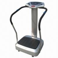 Buy cheap Vibration Machine, CE/EMC/LVD Approved, RoHS Directive-compliant from wholesalers