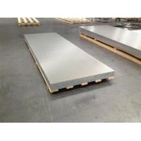 Quality 2024 t3 Aluminum Sheet Mill Finish,the Skin and Bulkhead of Aircrafts wholesale