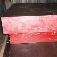 Quality 1.2311 P20 3Cr2Mo Hot Rolled Alloy Steel Plate For Making Injection Plastic Mould wholesale