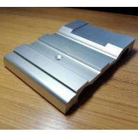 Sand Oxidation Of Alkali Extrusion Aluminum CNC Machining Parts For Industrial for sale