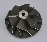 Quality Turbo Compressor Wheel PCW09 wholesale