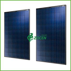 China PET / EVA Polycrystalline Solar Panels on sale