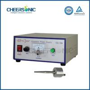 UAC40 Ultrasonic Medical Device Coating For Bare Metal Stents Coating Ultrasonic Spray Coating Machine