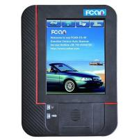 Quality Fcar-F3-W Auto Scanner For Mainstream Gasoline + 12v Diesel Vehicles, Update By Internet wholesale