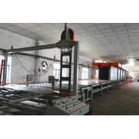 Quality Low Pressure PU Foam Making Machine With Siemens Transducer For Furniture / Bra / Shoes wholesale