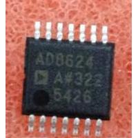 Quality AD8624ARUZ Electronic IC Chip Low Power ,  Precision Rail-to-Rail Output Op Amp wholesale