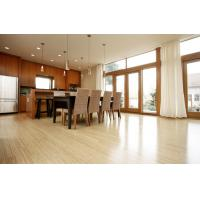 Quality Vertical bamboo flooring wholesale