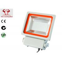 Buy cheap 50W Outdoor LED Flood Light Fixture IP65 5000Lm Die Casting Aluminium from wholesalers