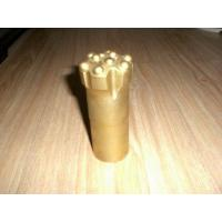 China Rock Drilling Tools Button Bit/ Thread Button Bit on sale
