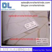 Quality Printing Patterned Windows Roller Blind wholesale