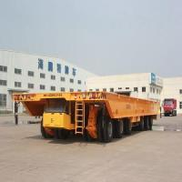 Quality 320t Self-Propelled Heavy Duty Hydraulic Platform Transporter wholesale