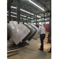 Axial Flow Kaplan Hydro Turbine Stainless Steel With Automatically Adjusted Blades