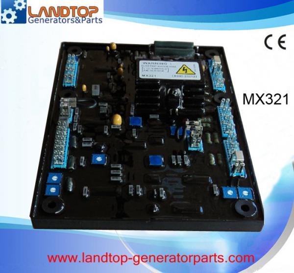 Cheap Brushless Alternator Voltage Stabilizer Avr Mx321
