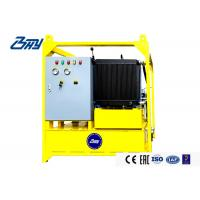 China Mobile Diesel Hydraulic Power Unit Explosion Proof 300 L 2600 R/min on sale