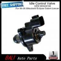 China Idle Air Control Valve For CHRYSLER DODGE MITSUBISHI MD628166 MD628318 1450A069 on sale
