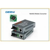Buy cheap 10/100M 1310/1550nm Single Fiber WDM Bidirectional 25km Fiber Optic to RJ45 Media Converter from wholesalers