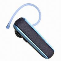 Quality Stereo Bluetooth Headset with Automatic Dual-microphone Noise Filter wholesale