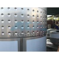 Quality Stainless Steel Home Brew Conical Fermenter (ACE-FJG-N6) wholesale