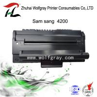China Compatible for SamsungML4200 toner cartridge on sale