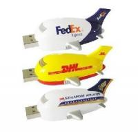 Quality Airplane USB Flash Drive Disk USB Stick Pen Drive wholesale